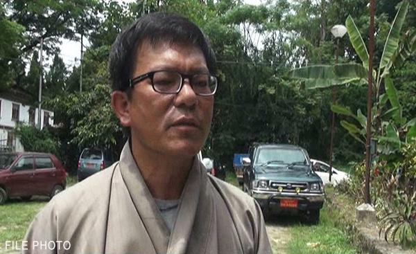 Election body upholds Kipse Constituency's Zomdu result