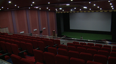 Lugar Theatre restored to its former grandeur-