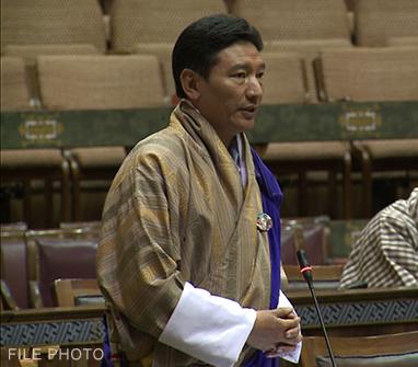 MP-Kinga-Tshering's-resignsJPG
