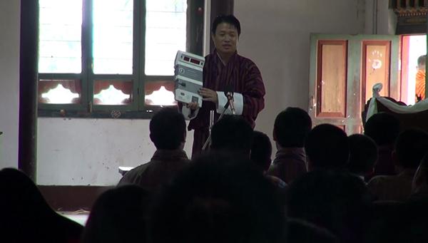 bhutan-to-elect-local-leaders-tomorrow