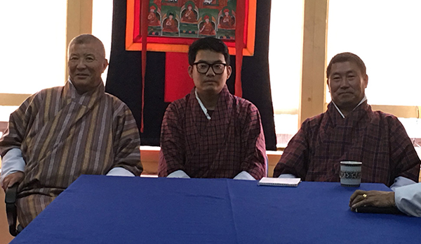 dpt-reveals-their-north-thimphu-candidate