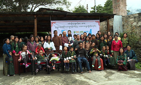 bhutan-observes-world-cerebral-palsy-day-for-the-first-time