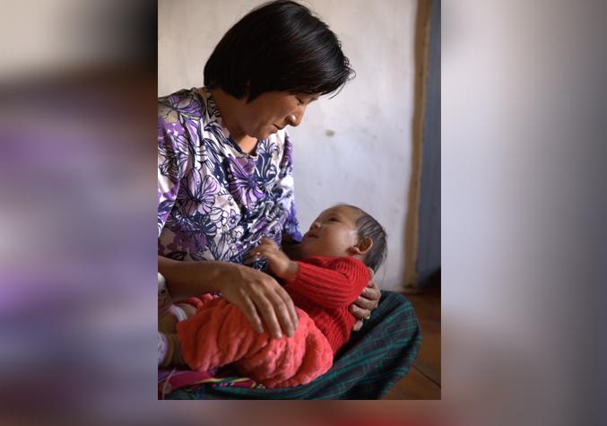 (Pic: UNICEF Bhutan)