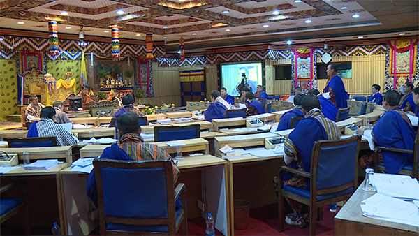 Nc Ratifies Multilateral Agreement For Establishment Of