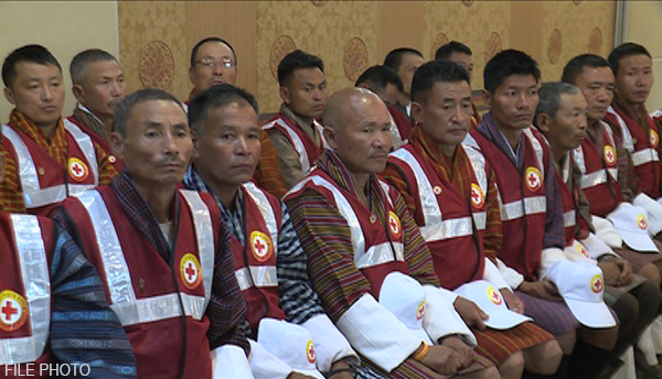 Bhutan moves a step closer to get admission in International