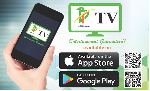 New mobile app BTTV launched - BBS