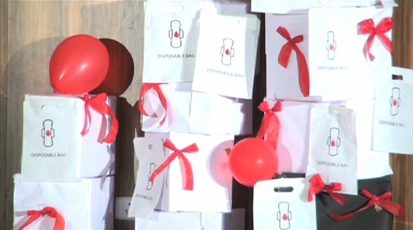Free Sanitary Pads For Girls In Remote Schools Bbs Bbs